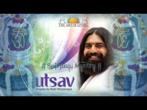 Shiva Lingashtakam (Very Peaceful) - Rishi Nitya Pragya Bhajan