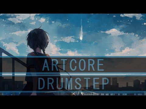 「Artcore/Drumstep」[Sakuzyo] Cyber Meteoroid