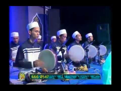 Yaman BBM Feat Lucky Az Zahir 5