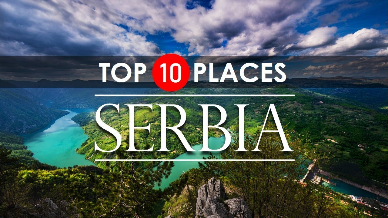 Download Serbia Travel Guide - Top 10 Places To Visit ! (2020)