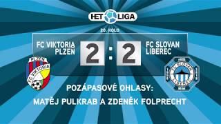 Ohlasy po utkání FC Viktoria Plzeň - FC Slovan Liberec