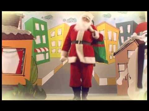 Sami Dündar - Türkiyeiı Noel Baba