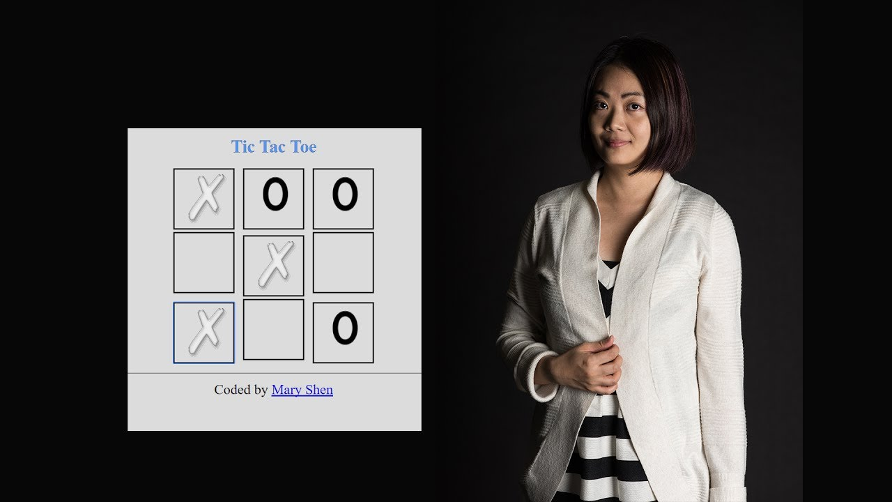 Building TicTacToe game using javascript and jQuery