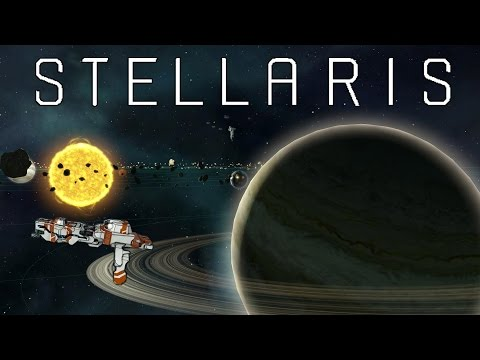 Stellaris - Ep 5 - TheXpGamers System Alliance - First Contact