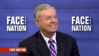 Full interview: Lindsey Graham, January 22