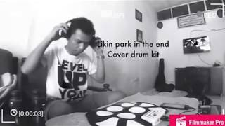 Download Video Roll up drum kit cover ~ linkin park in the end MP3 3GP MP4