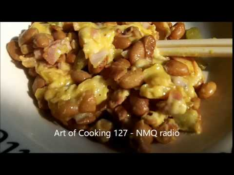 Art of Cooking 127 - NMQ radio
