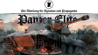 Промо ролик Panzer Elite