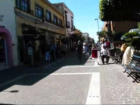 Mexico Guadalajara Travel: Exploring Tlaquepaque, a Beautiful Artists Village