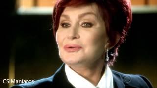 CSI: Las Vegas - Promo 15x10 ''Dead Rails'' (HD)