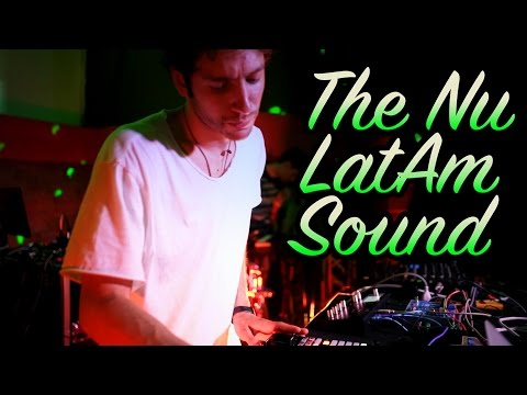 The Nu LatAm Sound - Ecuador Episode 3 - The Andes Sounds