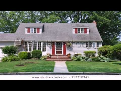 Cape Cod Style House Landscaping Ideas