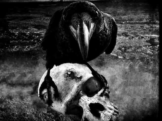 Saturnus - Call Of The Raven Moon