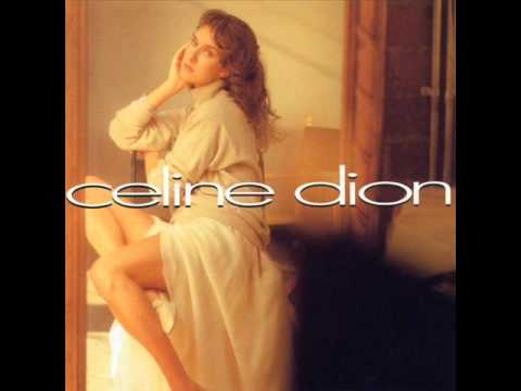 Celine Dion   If You Could See Me Now