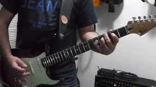 Baixar Simply the best- Tina Turner  - Guitar Solo
