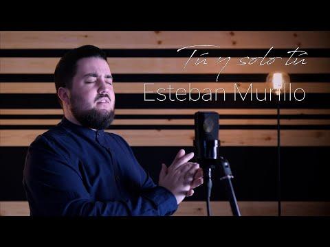 Esteban Murillo - Tú y solo tú (bulerías de Gaspar de Utrera)