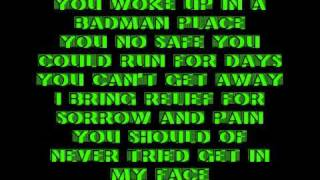 WWE Kofi Kingston Theme Song (S.o.S) Lyrics 2011