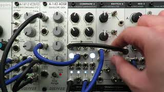 Compare 2 - Chaotic Envelope Looper
