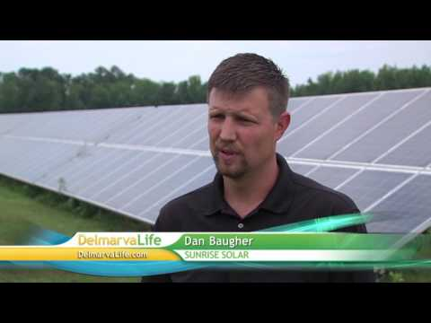 Paid Content by Sunrise Solar - Aggregate Metering