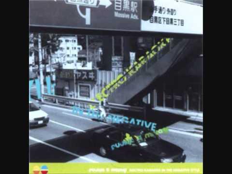 Fujiya & Miyagi - Electro Karaoke Negative Style - Rot