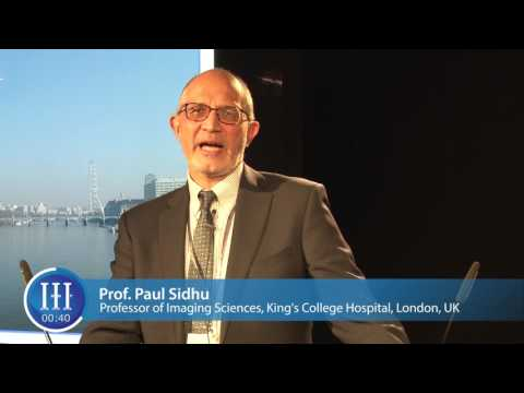 How to use contrast enhanced ultrasound as problem solving tool? Prof. Paul Sidhu