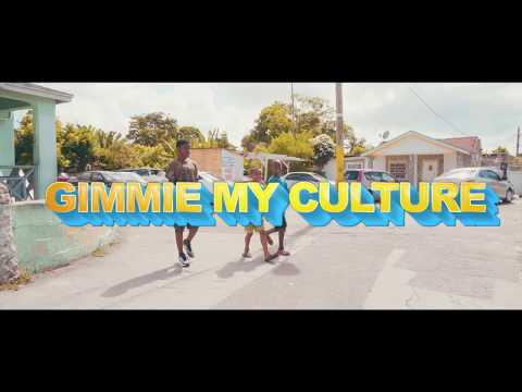 Qpid- Gimmie My Culture (Official Video)