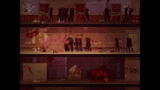 Highrisers — трейлер для Kickstarter