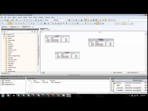 PL/SQL Oracle tutorial, Oracle introduction, PL/SQL basics (Lesson 1) from YouTube · Duration:  22 minutes 40 seconds