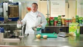 Картофельное пюре KNORR. Способ приготовления