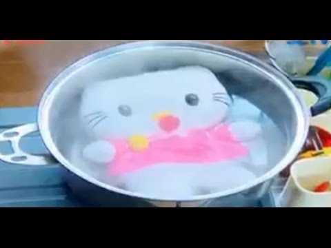 HELLO KITTY REBUS SONG