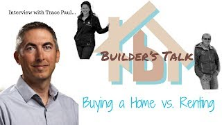 Builder's Talk- Interview with Trace Paul