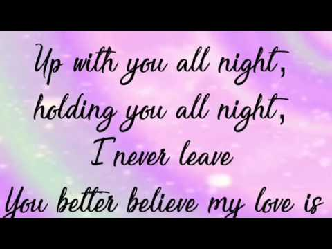 God, Your Mama And Me Florida Georgia Line Lyrics Ft Backstreet boys