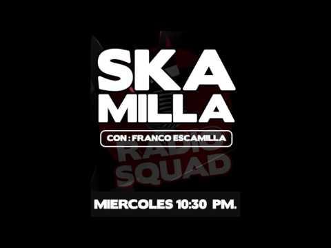 Ska milla 10 de Mayo.- sin rencores en vivo en Guadalajara