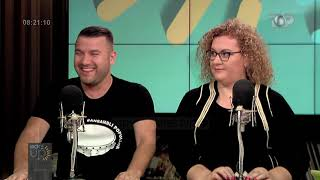 Wake Up, 27 Qershor 2019, Pjesa 3 - Top Channel Albania - Entertainment Show