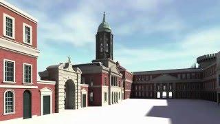 Дублинский замок(, 2016-04-24T18:56:24.000Z)