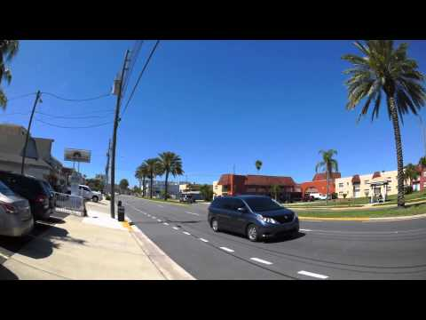 Madeira Beach to Redington Beach