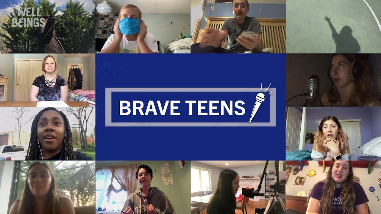 Brave Teens Diaries | Promo