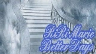 RiRi Marie - Better days Prod. LGI PROD.