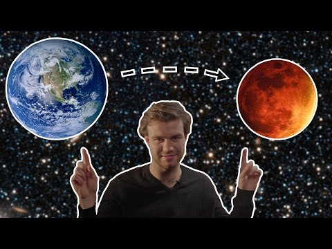 Jak dolecieć na Marsa?
