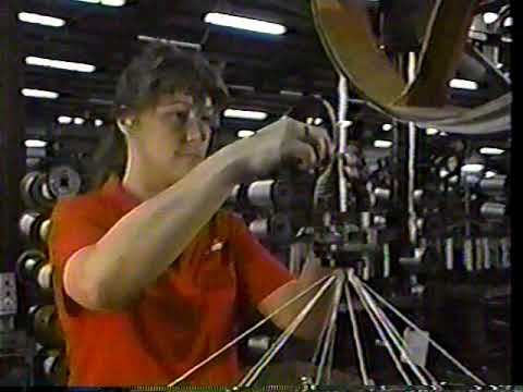 Netting Repair Instructions - Part 1