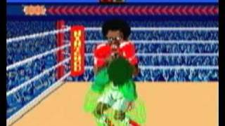 Kid Quick - Punch-Out!! (Arcade)