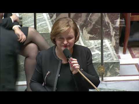 Ma question à Nathalie Loiseau, Ministre chargée des Affaires européennes