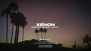XENON - Ariana Grande Type Beat (Instrumental Geo On The Track)