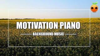 Motivation Piano - Background Music   Royalty Free Music   Stock Music   Instrumental