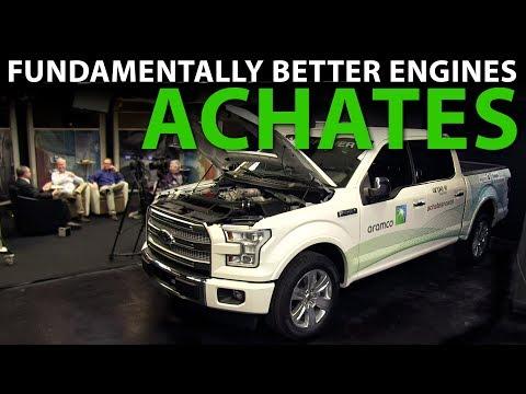 Achates' Amazing Engine Breakthrough - Autoline After Hours 412