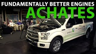 Achates' Amazing Engine Breakthrough - Autoline After Hours 412