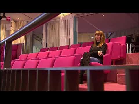 Almere - Almeerder wil portret koning terug in nieuwe raadszaal