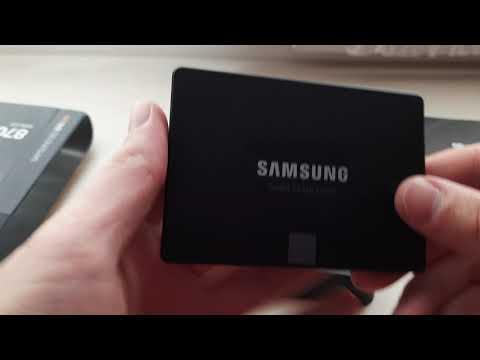 """Samsung 870 Evo-Series 1TB 2.5"""" SATA III V-NAND 3bit MLC (TLC) (MZ-77E1T0BW)"""