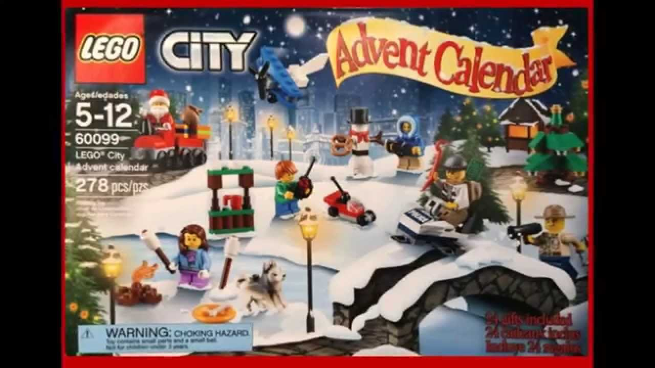 lego kalendar 2014 LEGO CITY & FRIENDS 2015 CHRISTMAS ADVENT CALENDARS 60099 41102  lego kalendar 2014