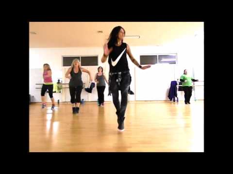 Zumba®/Dance Fitness- *Footloose*